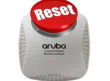 How To Reset Aruba AP-225 Router | IP With Ease | IP With Ease