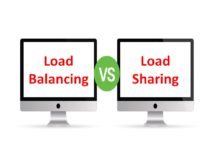 Load balancing vs Load Sharing | IP With Ease | IP With Ease