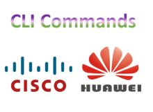 cisco-and-huawei-equivalent-commands