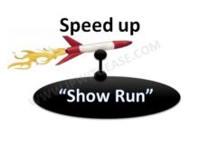 how-to-speed-up-show-run-output-response