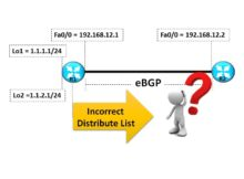 using-distribute-list-in-bgp-with-incorrect-access-list