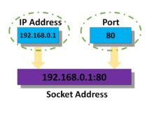 difference-between-ip-address-and-port-number