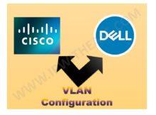cisco-vs-dell-vlan-configuration