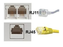 Rj11 Vs Rj45 Ip With Ease Ip With Ease
