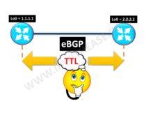 BGP Multipath Scenario | IP With Ease