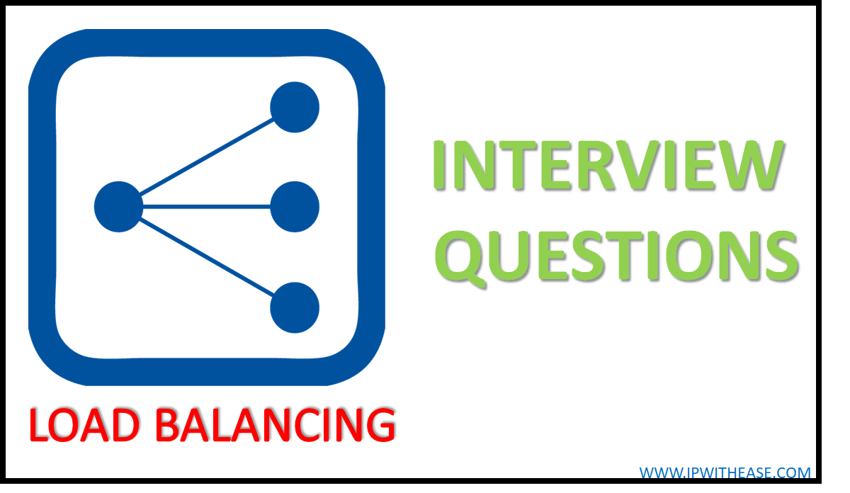 load-balancing-interview-questions