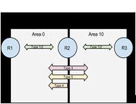 OSPF-Area-Types