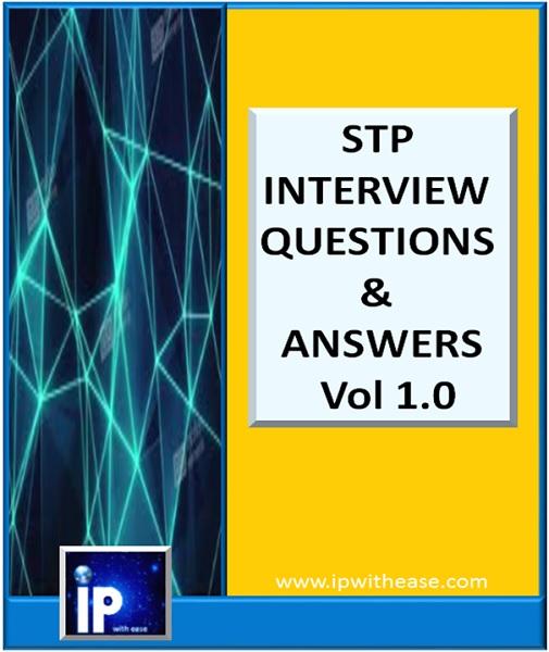 STP Interview Questions