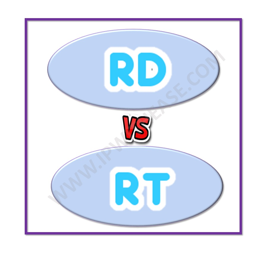 RD vs RT in MPLS | IP With Ease