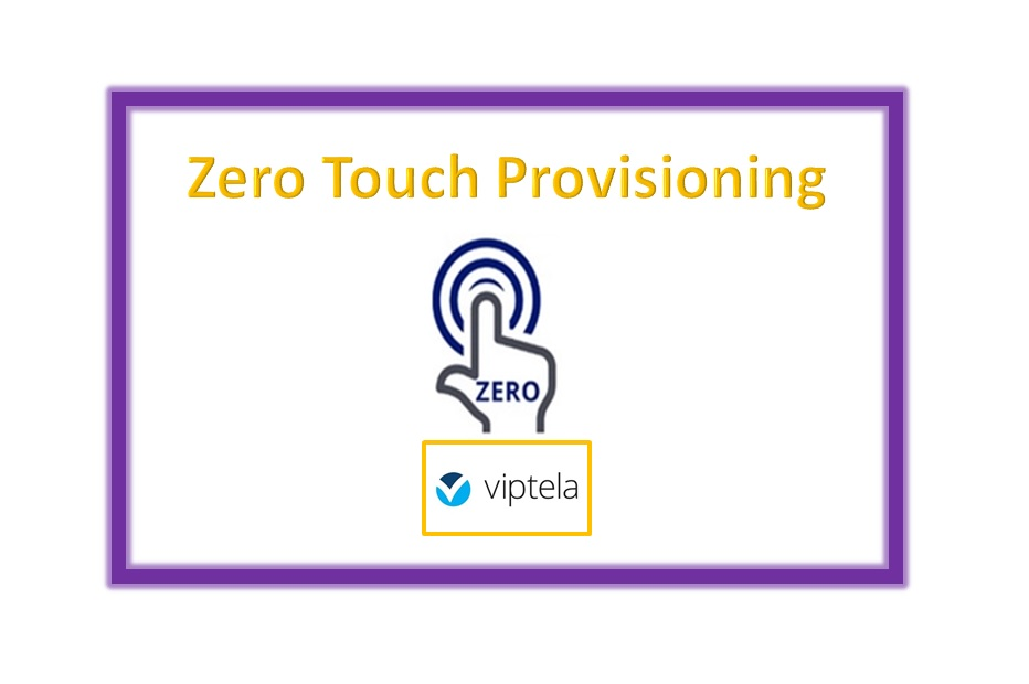Cisco Viptela ZTP (Zero Touch Provisioning)   IP With Ease