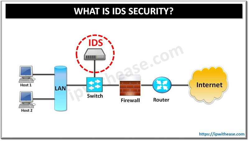 what is ids security
