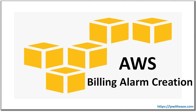 AWS Billing Alarm