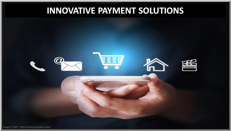 innovative payment solutions