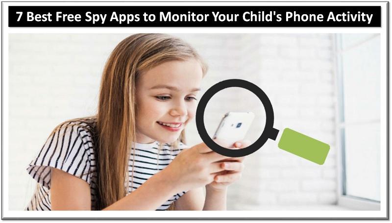 Free Spy Apps