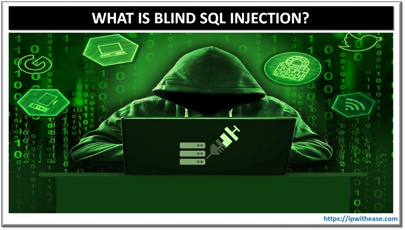 blind sql injection
